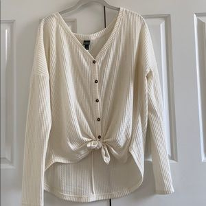 Wild Fable Thin Sweater (Target)